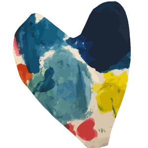 Blue Love Campaign for Mental Health
