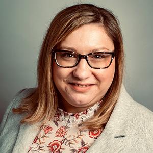 Michelle Kozma