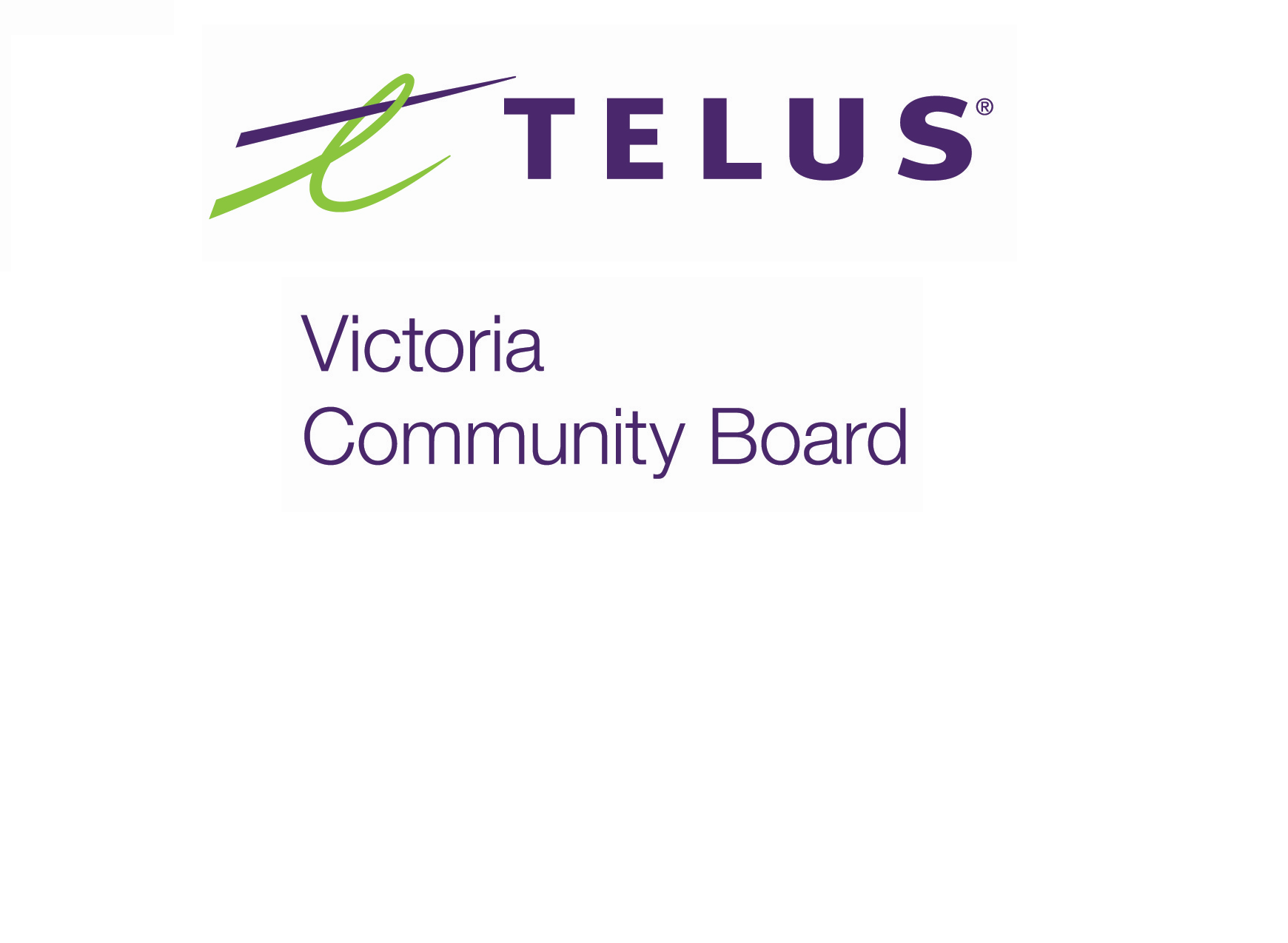 TELUS Vancouver Island Community Board donates $20,000 to More than Meals program for isolated seniors