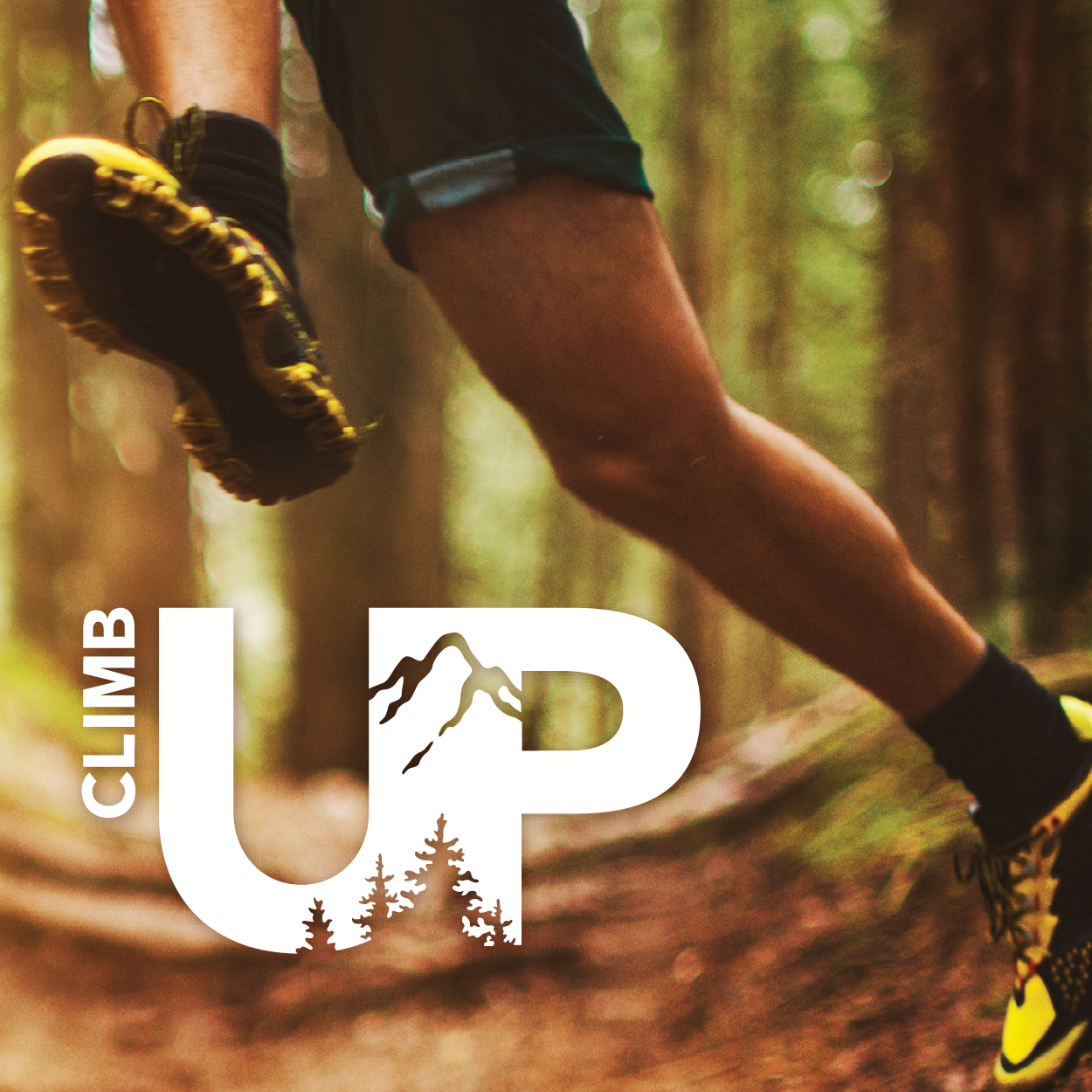ClimbUP for mental health with United Way